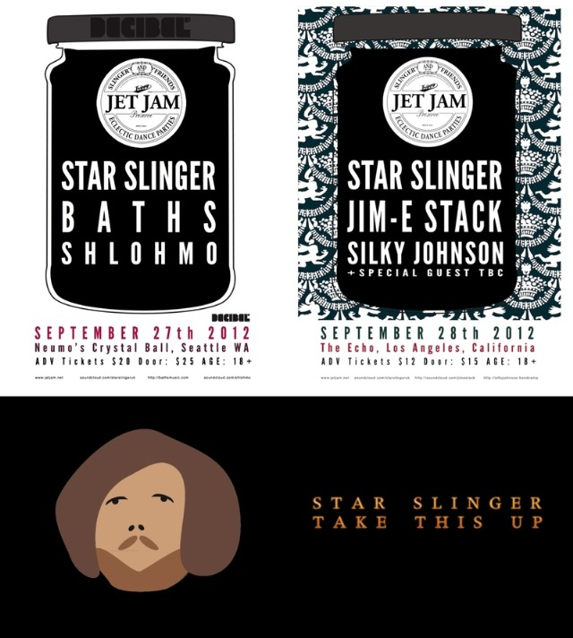 Star Slinger -