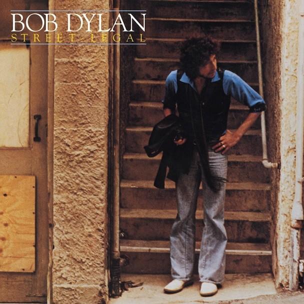 Bob Dylan Street Legal
