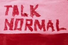 Talk Normal -
