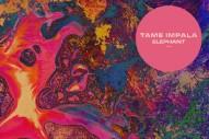 """Tame Impala – """"Elephant (Canyons Wooly Mammoth Remix)"""""""