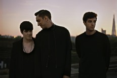 "The xx – ""Angels"" (Four Tet Remix)"