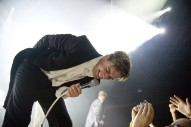 The Hives, FIDLAR, Luis And The Wildfires @ Observatory, Santa Ana 9/11/12