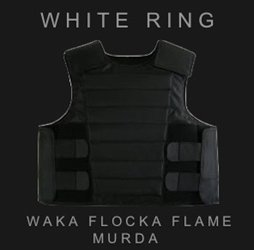 Waka Flocka Flame -