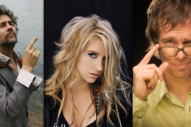 Watch Wayne Coyne & Ke$ha Join Ben Folds Five In Nashville
