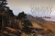 Stream Winterfylleth <em>The Threnody Of Triumph</em> (Stereogum Premiere)