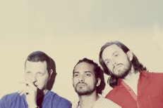 Yeasayer Talks <em>Fragrant World</em>, Five-neck Guitars, And Playing Cruise Ships