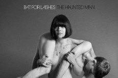 Bat For Lashes - The Haunted Man