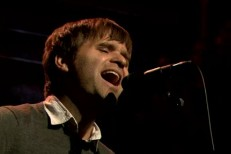 Watch Ben Gibbard Perform With The Roots On <em>Fallon</em>