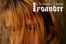 Christopher Owens Announces A Few 'Lysandre' Tour Dates