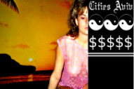 "Cities Aviv – ""G A L L E R Y G U R L Z"" (Prod. Star Slinger)"