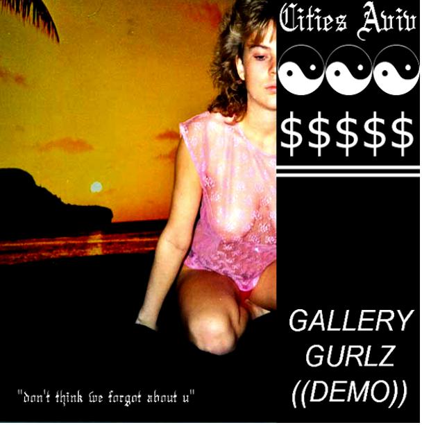 """Cities Aviv - """"Gallery Gurlz"""""""