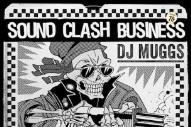 "DJ Muggs – ""Dank"" (Feat. A$AP Rocky)"