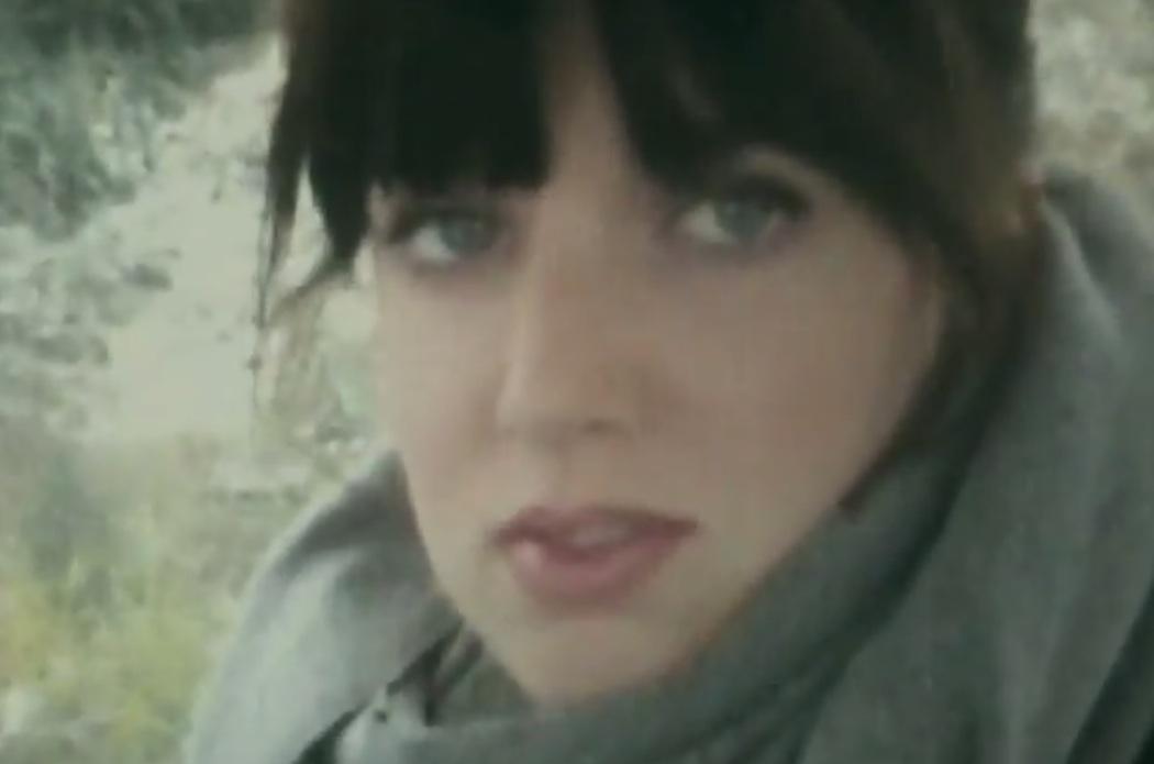 """Desire – """"Tears From Heaven"""" Video"""
