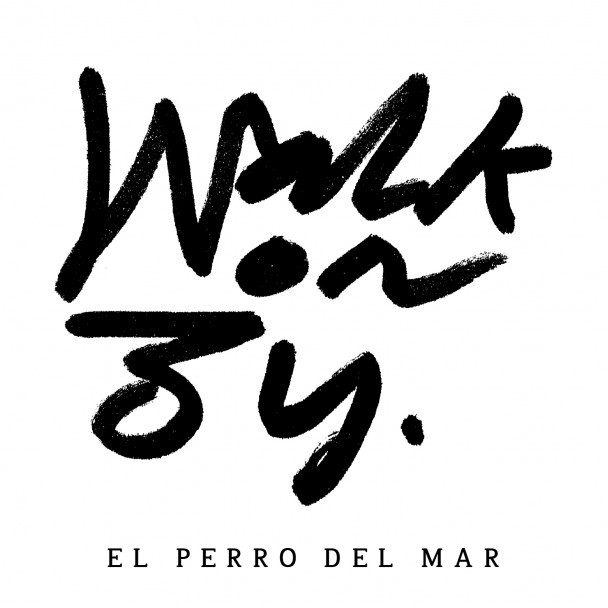 "El Perro Del Mar - ""Walk On By"""