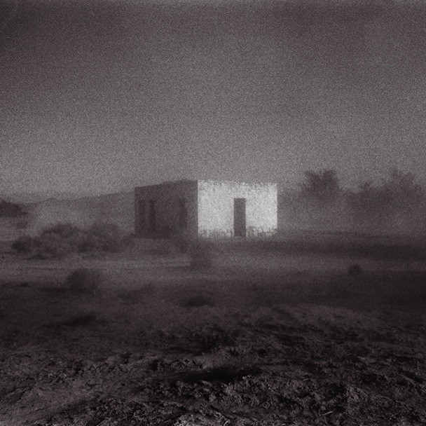 Godspeed You! Black Emperor - Allelujah! Don't Bend! Ascend!