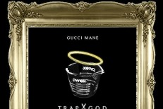 Download Gucci Mane <em>Trap God</em> Mixtape