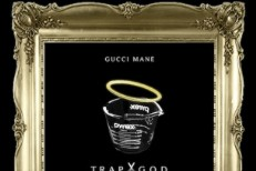 Mixtape Of The Week: Gucci Mane <em>Trap God</em>