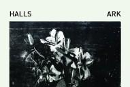 Stream Halls <em>Ark</em>