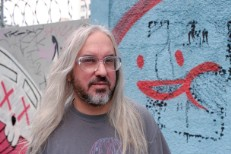 Let's All Imagine A World Where J Mascis Joined Nirvana
