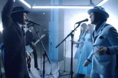 "Jack White - ""I'm Shakin'"" Video"