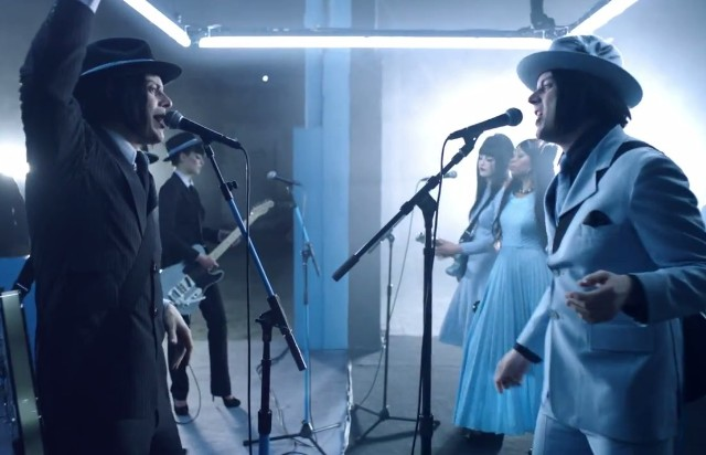 "Jack White - ""I'm Shakin'"" Video"