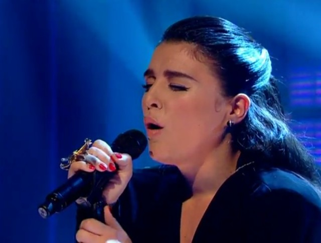 Jessie Ware on Jools Holland