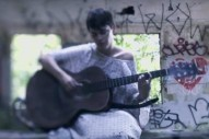 "Kaki King – ""Cargo Cult"" Video"