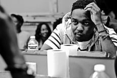 "Kendrick Lamar – ""The Heart Pt. 3″ (Feat. Jay Rock & Ab-Soul)"
