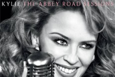 Kylie Minogue - Abbey Road Sessions