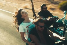 "Lana Del Rey – ""Ride"" Video"