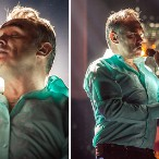 Morrissey @ Radio City Music Hall, NYC 10/10/12