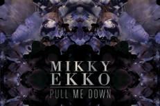 """Mikky Ekko - """"Pull Me Down"""""""