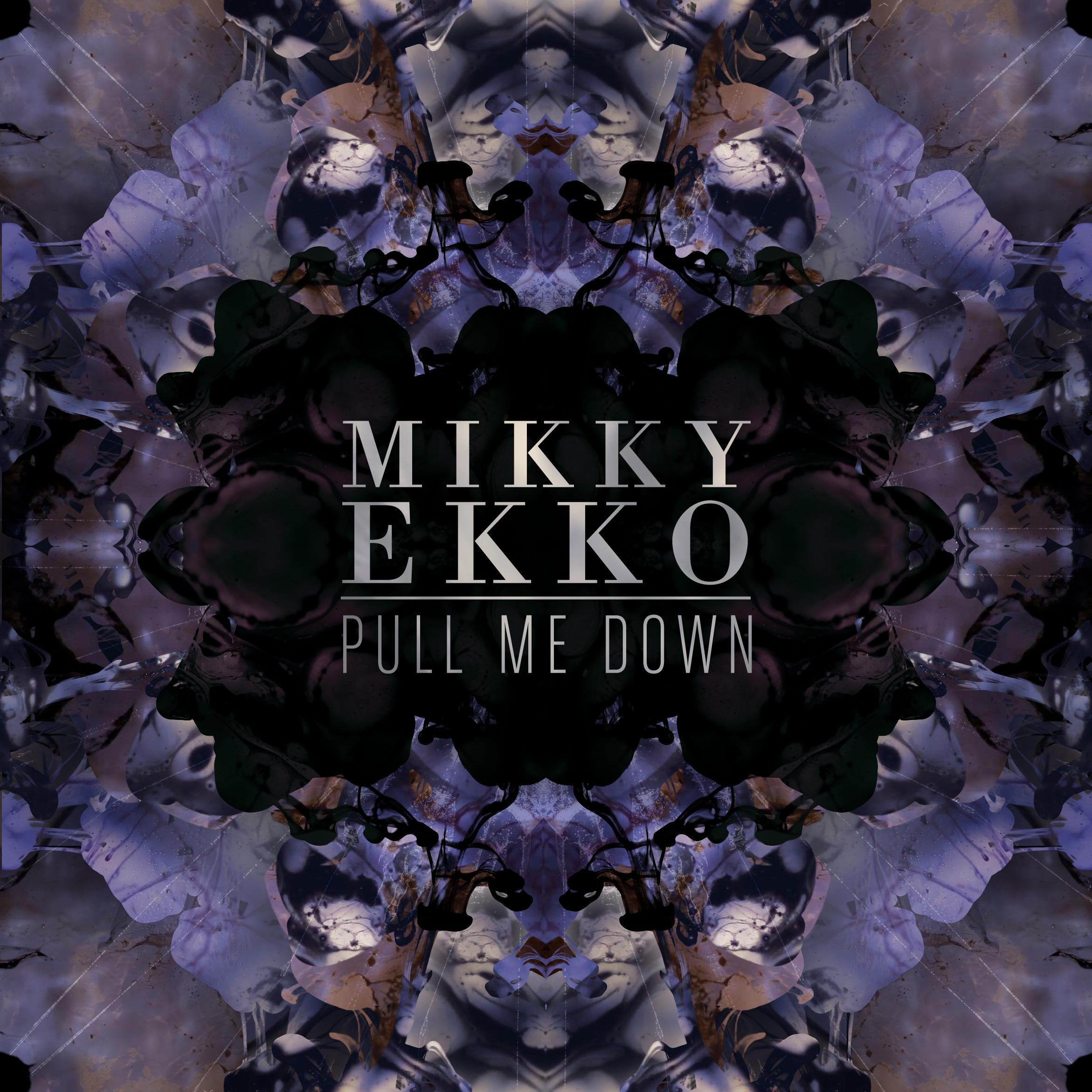 """Mikky Ekko – """"Pull Me Down"""" (Prod. Clams Casino)"""