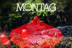 """Montag - """"Memori"""""""