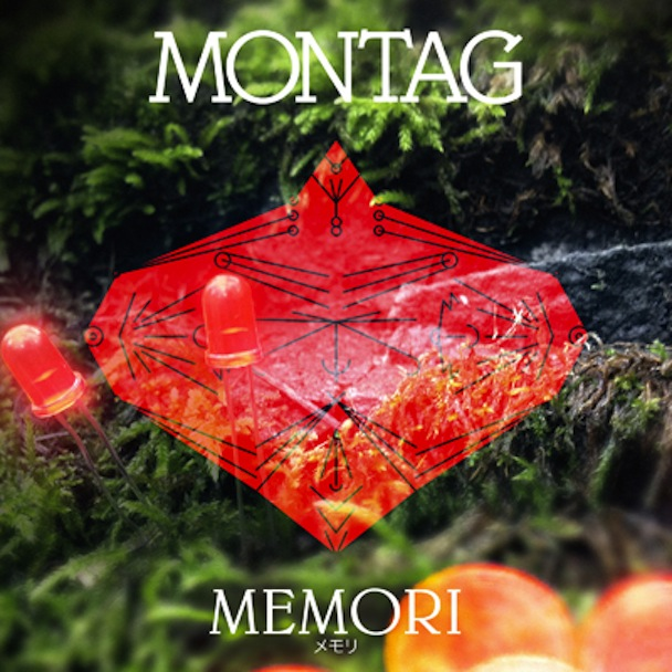 "Montag – ""Memori"" (Feat. Erika Spring)"