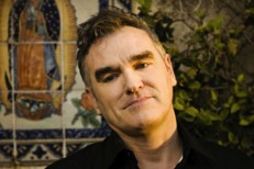 Coachella Offered To Go Vegetarian For Smiths Reunion