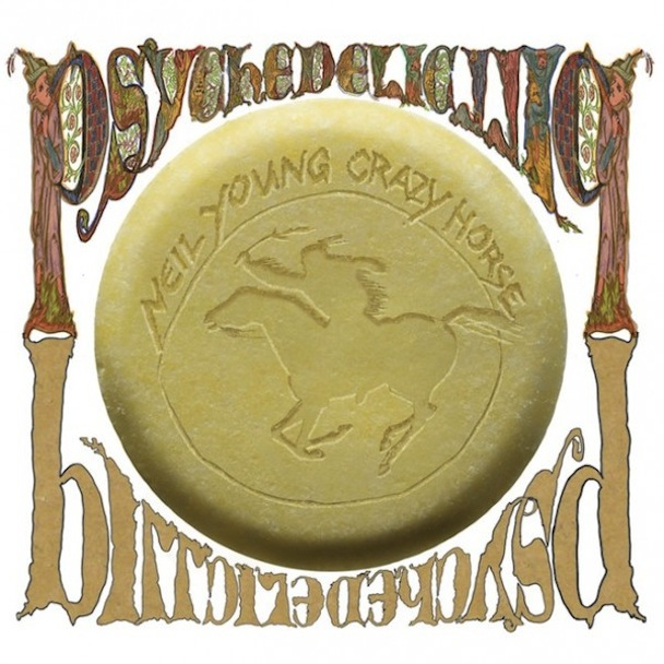 Neil young psychedelic pill commit error