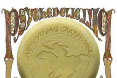 Neil Young And Crazy Horse - Psychedelic Pill