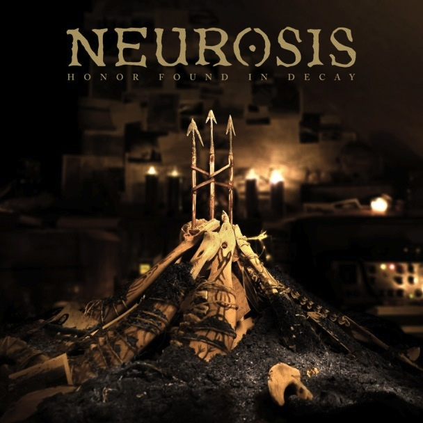 Stream Neurosis <em>Honor Found In Decay</em>