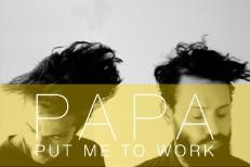 Papa -