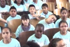 Watch PS22 Kids Chorus Sing Tame Impala