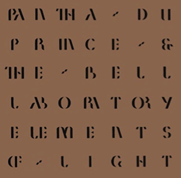 Pantha Du Prince - Elements Of Light