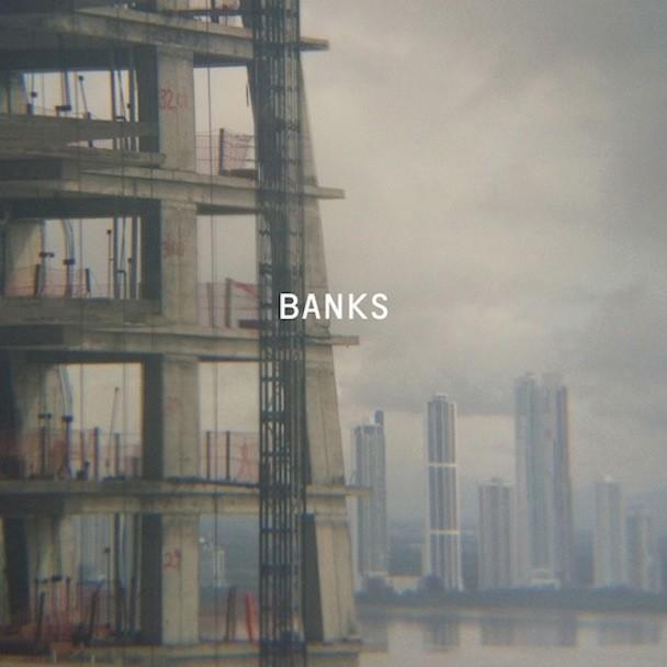 Paul Banks - Banks