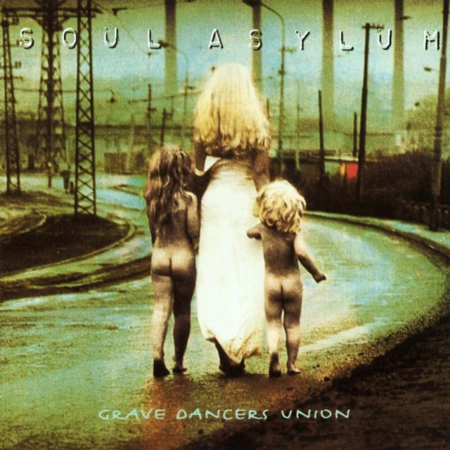 Soul Asylum - Grave Dancer's Union