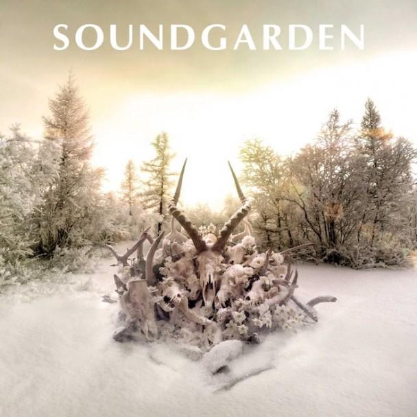 """Soundgarden – """"Non-State Actor"""""""