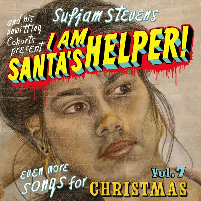 Sufjan Stevens - I Am Santa's Helper