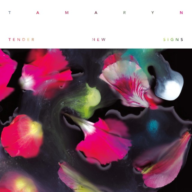 Tamaryn - Tender New Signs