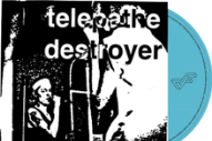 "Telepathe – ""Destroyer (Trent Reznor Alessandro Cortini Atticus Ross Remix)"""