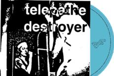 "Telepathe - ""Destroyer"""