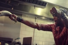 "The Black Keys & RZA - ""The Baddest Man Alive"" Video"